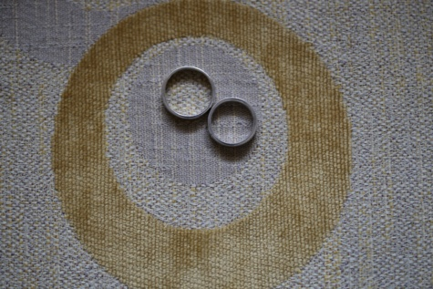wedding ring, rings, linen, round, circle, design, texture, pattern, background, upclose