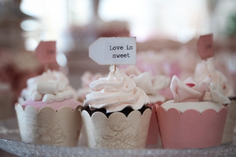 love, cupcake, sweet, handmade, wedding cake, sugar, cake, cream, candy, confectionery