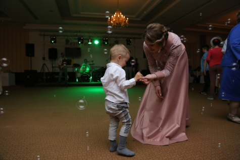 children, boy, maternity, childhood, party, celebration, nightclub, dance, bauble, music