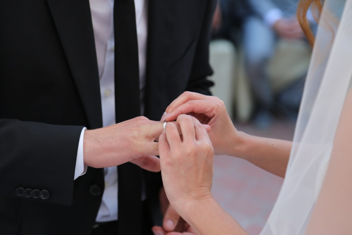 wedding ring, wedding, partnership, life, togetherness, family, achievement, success, marriage, groom