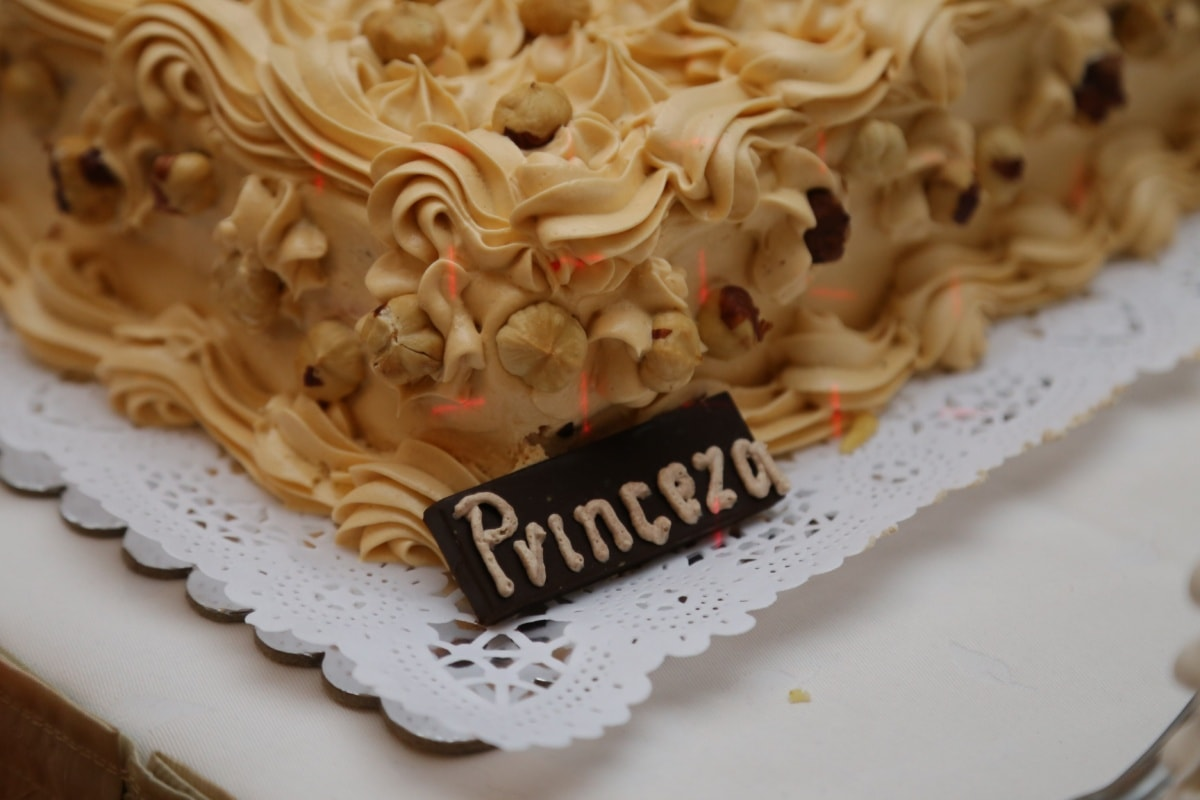 cake, princess, handmade, homemade, dessert, food, candy, confectionery, pastry, delicious