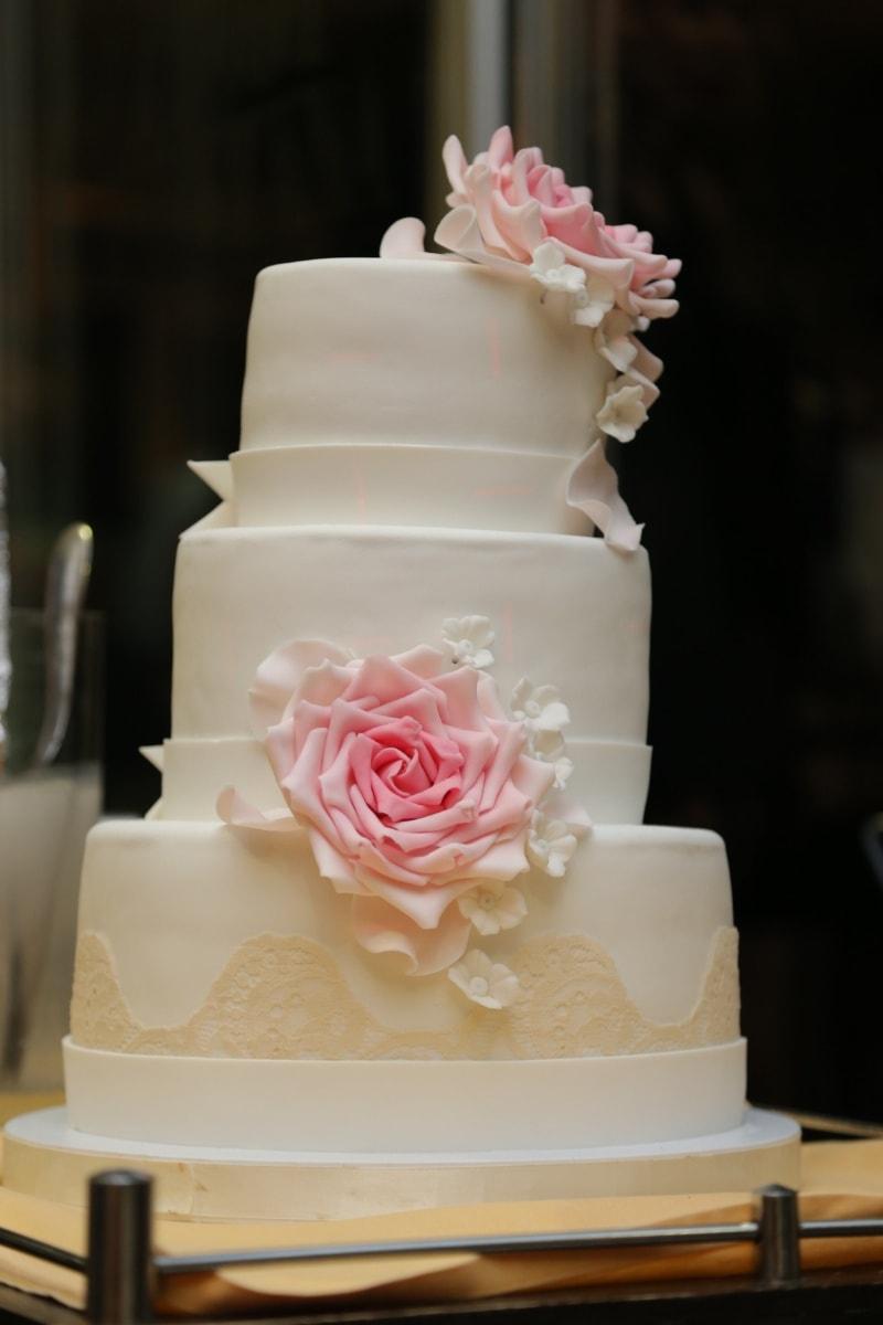 wedding cake, delicious, organic, cream, elegant, meal, dessert, romance, love, wedding