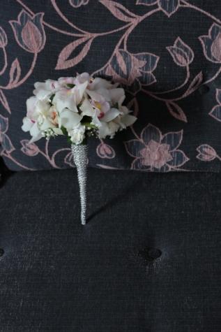 bijoux, bijou, bouquet de mariage, Orchid, fleur, mariage, bouquet, fleurs, célébration, amour