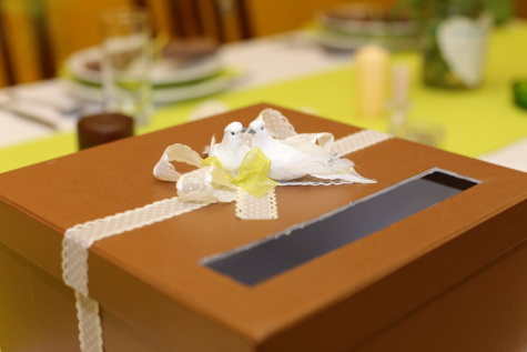 surprise, birthday, gifts, indoors, interior design, box, paper, luxury, table, cardboard