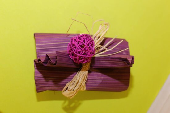 handmade, paper, shape, gift, distorted shape, decoration, birthday, color, box, surprise