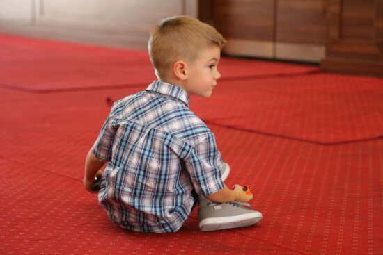 boy, red carpet, playful, childhood, fashion, cute, child, person, kid, indoors