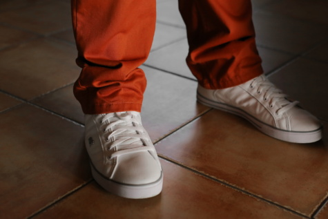 sneakers, white, elegance, pants, fashion, shoe, footwear, leather, shoes, people