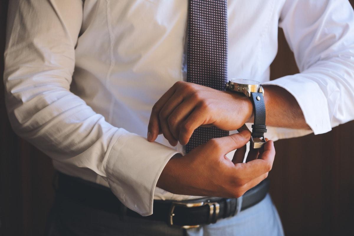 นักธุรกิจ, นาฬิกาข้อมือ, อาชีพ, งาน, ผูก, เข็มขัด, กางเกงขายาว, คน, คน, ธุรกิจ