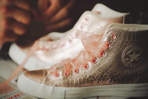 skomaker, joggesko, shoelace, håndlaget, sko, fottøy, vakker, kjøpmannen, mote, gammeldags