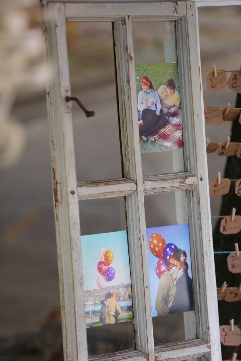 windows, memory, frame, still life, window, people, landscape, family, painting, wood
