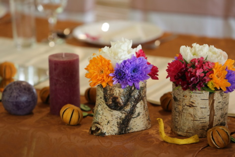 still life, bouquet, zen, candle, decoration, arrangement, flower, aromatherapy, wood, table