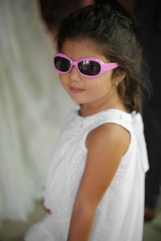 girl, posing, young, child, sunglasses, dress, attractive, fashion, portrait, pretty