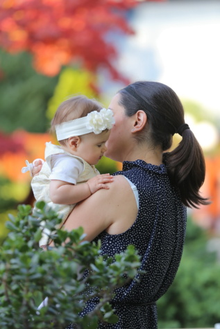 adorable, mother, hairstyle, toddler, cute, baby, affection, outdoors, love, nature