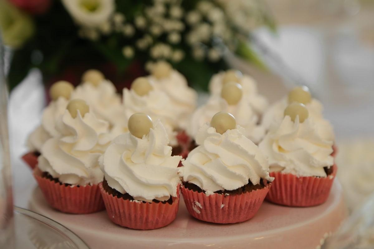 cupcake, sugar, cake, baking, wedding, delicious, homemade, butter, sweet, birthday