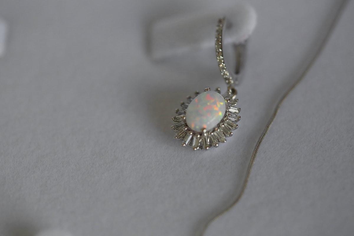 boucles d'oreilles, bijou, bijoux, lueur dorée, platinum, Trésor, précieux, étincelle, diamant, brillante