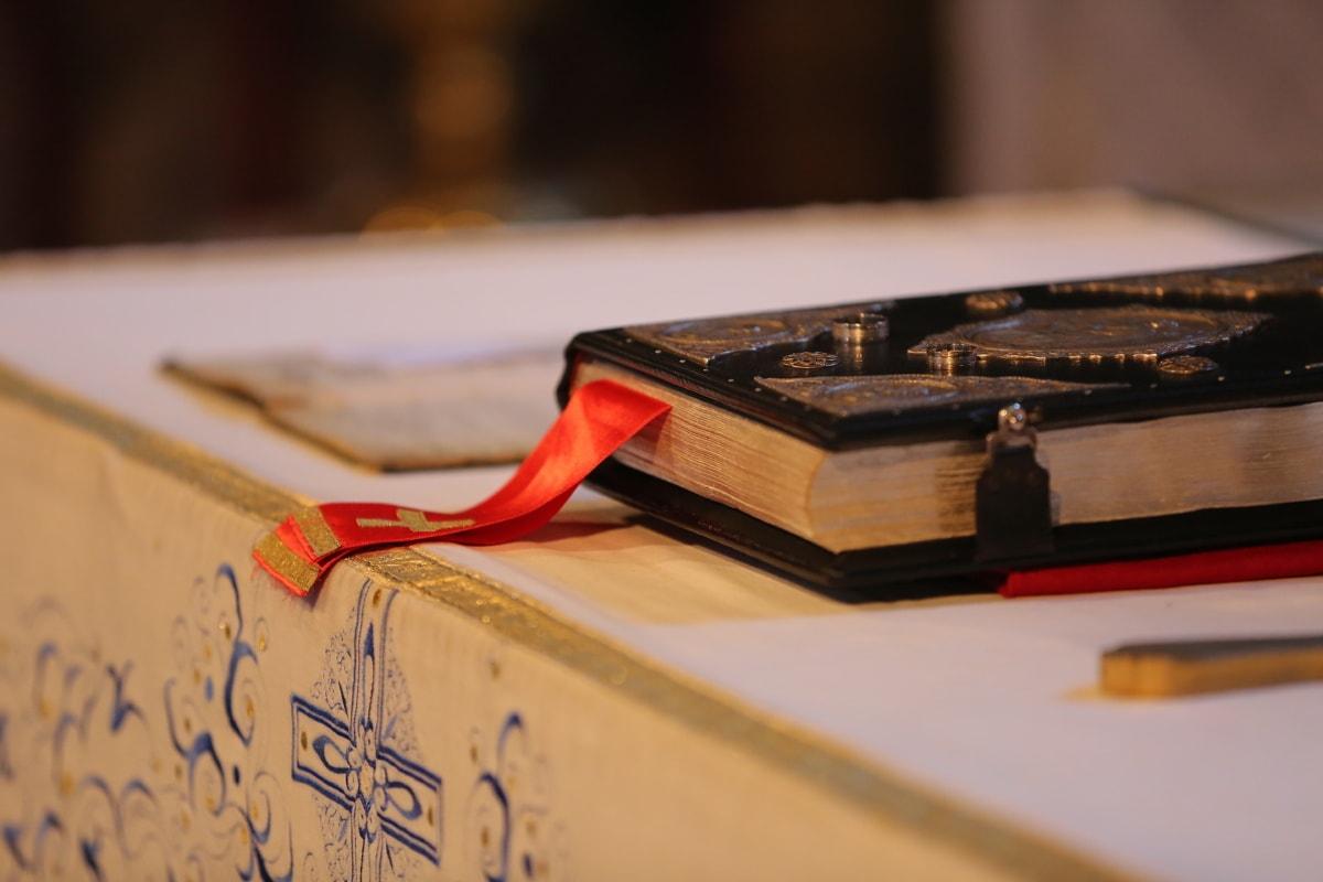 Ehering, gebundene Ausgabe, Buch, Tischdecke, Zeremonie, Tabelle, religiöse, geistigkeit, Christentum, Dokument