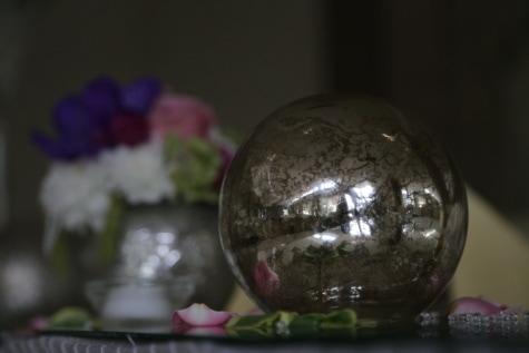 rotund, cristal, sfera, reflecţie, natura statica, umbra, stralucitoare, glob, sticlă, negru