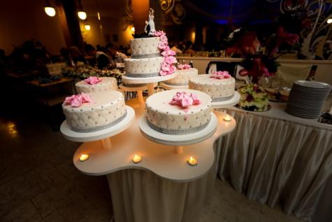Hochzeitstorte, Zeremonie, Restaurant, Kuchen, Kerze, Hochzeit, Schokolade, Feier, Weihnachten, Interieur-design