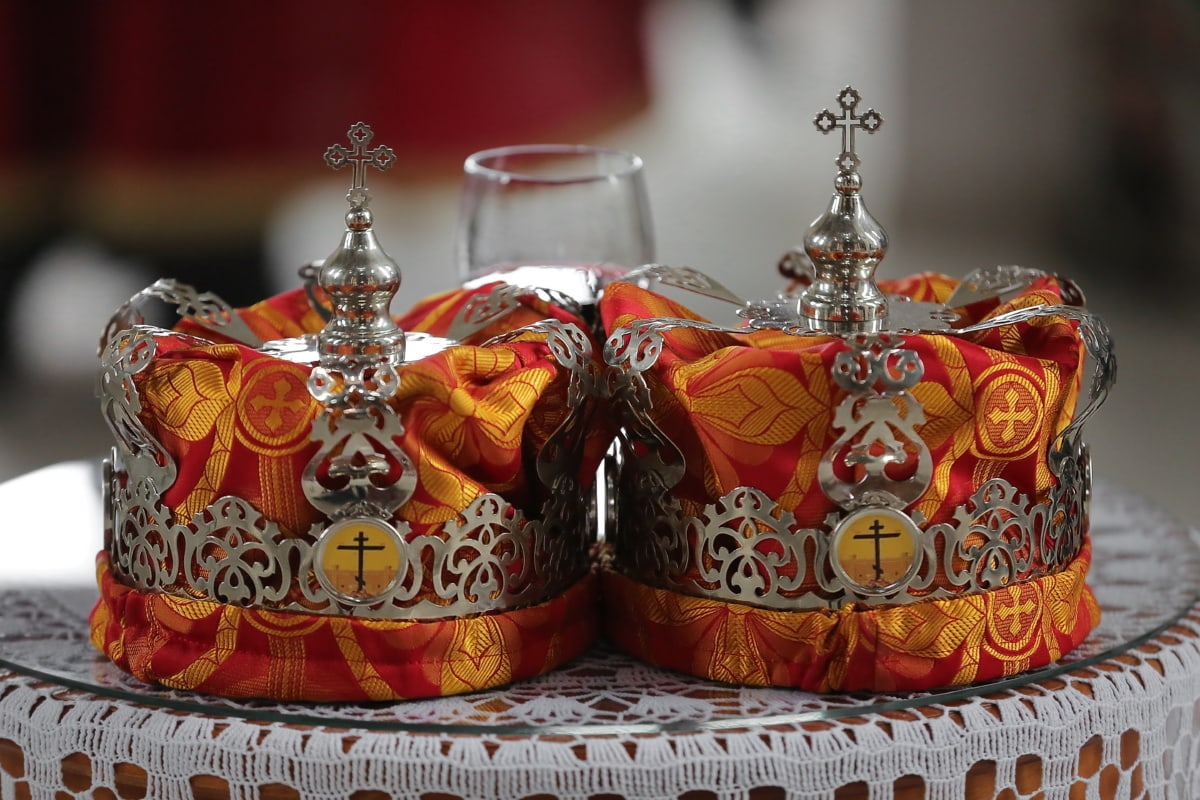 Krone, König, Queen, Krönung, Christian, Religion, Dekoration, Gold, Kunst, Feier