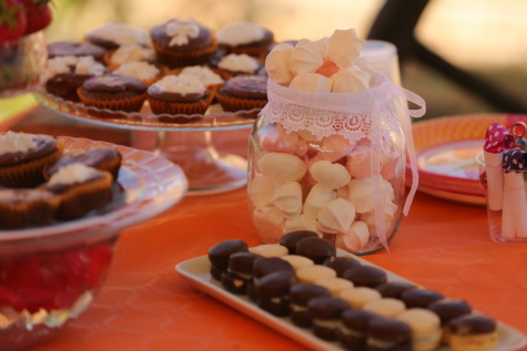 cookies, homemade, cupcake, jar, candy, chocolate, confectionery, sugar, food, sweet