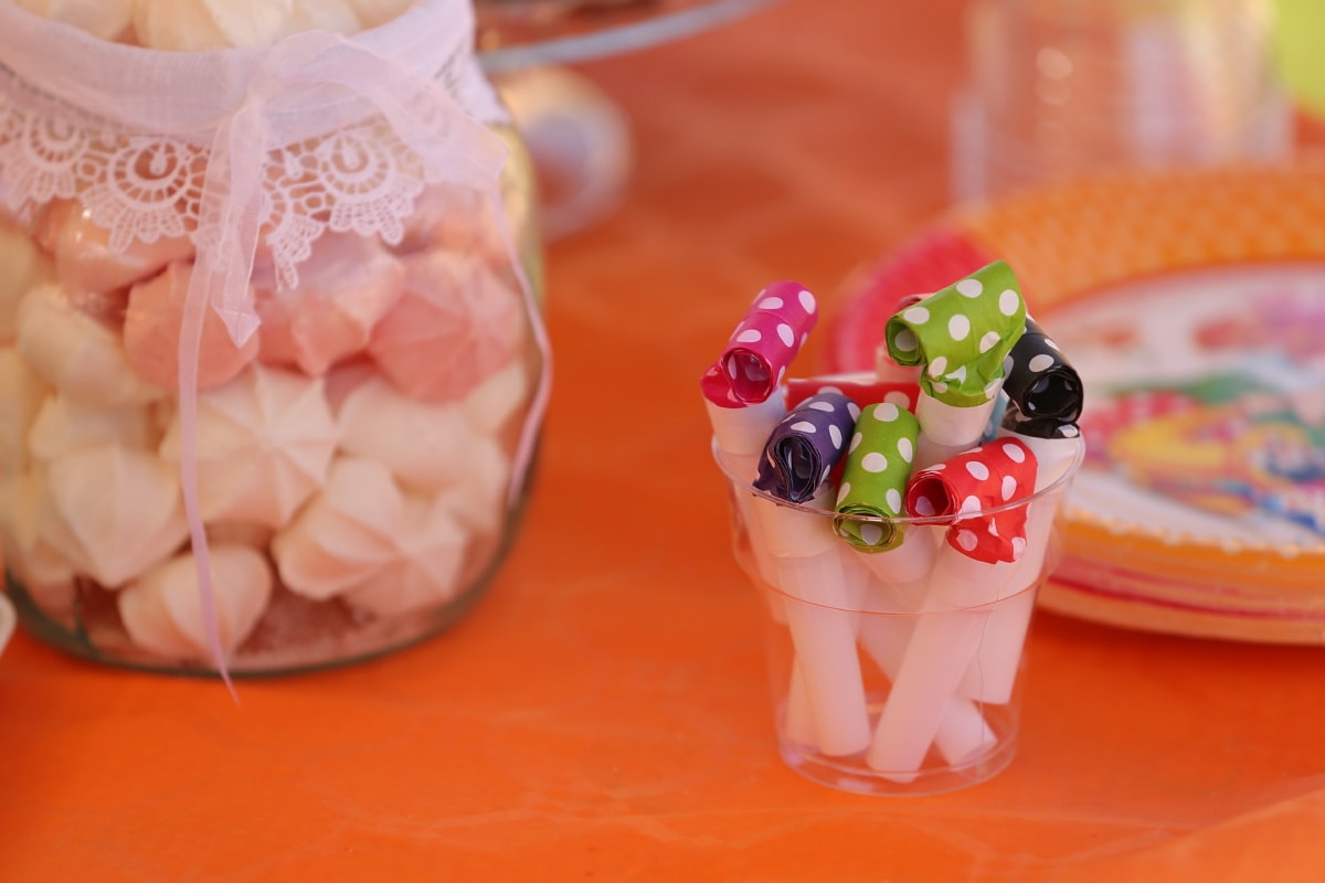 dessert, jar, cookies, party, decoration, candy, food, traditional, indoors, sugar