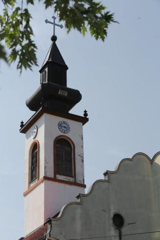 Kościół, chrześcijaństwo, Krzyż, prawosławny, wieża kościoła, Wieża, religia, architektura, budynek, krycia
