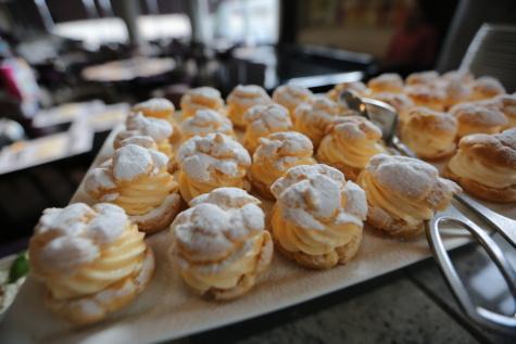 gıda, Aperatif, Dükkanı, pasta, tatlı, lezzetli, kahvaltı, tatlı, şeker, pişmiş eşya