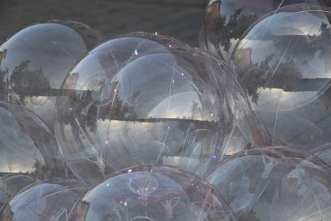 balloon, transparent, toys, detail, products, merchandise, object, abstract, fantasy, art