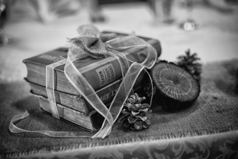 decoration, books, nostalgia, still life, monochrome, retro, old, vintage, art, wood