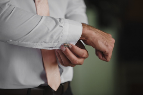 shirt, businessman, tie, hands, garment, man, groom, people, cooperation, business
