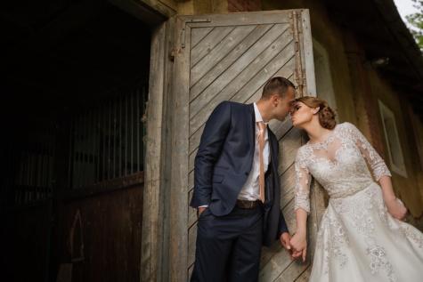 คน, จูบ, สาวสวย, ความรัก, คน, เจ้าสาว, งานแต่งงาน, เจ้าบ่าว, เหมาะสมกับ, ผู้หญิง