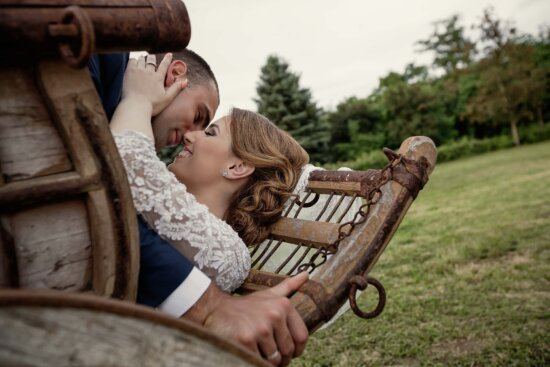 countryside, villager, village, happiness, togetherness, love, kiss, park, woman, outdoors