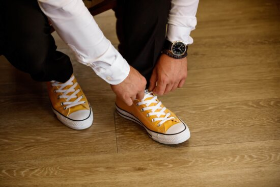yellowish brown, legs, sneakers, businessperson, businessman, office, fashion, leather, pair, shop