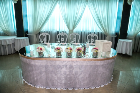 hotel, wedding venue, elegant, luxury, table, furniture, indoors, wedding, curtain, interior design