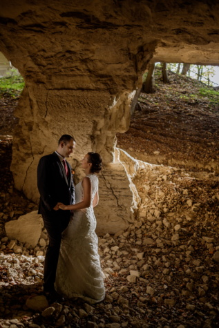pretty girl, man, hiking, cave, woman, people, girl, groom, wedding, bride