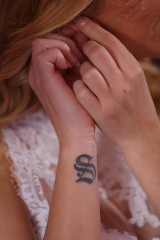 kezek, jel, kar, szimbólum, tetoválás, ujj, nő, kéz, ellátás, bőr