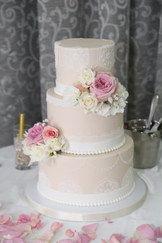 beautiful, luxury, wedding cake, romance, wedding, food, cake, pastry, baked goods, celebration