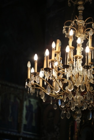 đèn chiếu sáng, bóng đèn, chiếu sáng, đèn chùm, đèn, đèn lồng, ánh sáng, cũ, chiếu sáng, đồ cổ