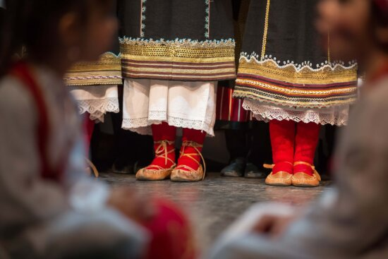 robe, traditionnel, Old-fashioned, nostalgie, vêtements, chaussures, gens, Festival, musique, homme