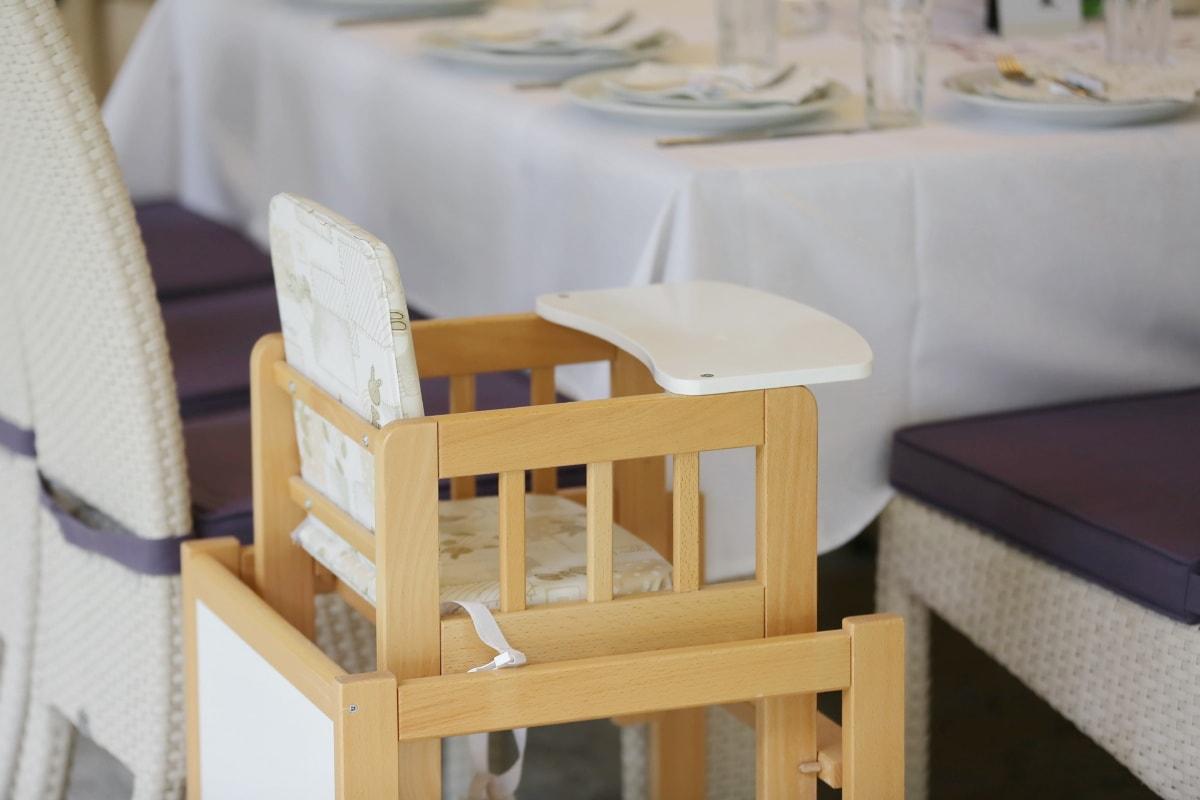 chaise de bébé, chaise, petit, en bois, meubles, enfant en bas âge, bébé, bois, contemporain, siège
