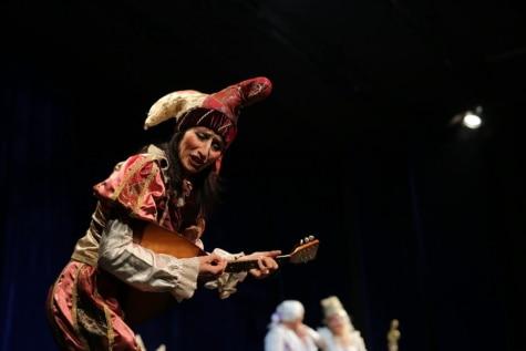 Oper, Konzert, Theater, lustig, Sänger, Performance, Menschen, Musik, Musiker, Bühne