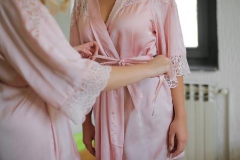 roz, farmec, rochie, mătase, prietena, femei, moda, îmbrăcăminte, femeie, frumos