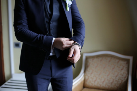 groom, fashion, salon, suit, standing, outfit, person, wedding, professional, office