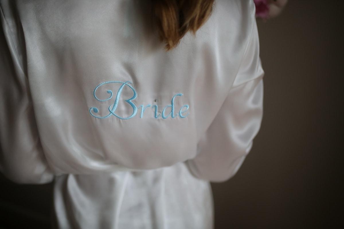 Text, Braut, Hochzeitskleid, Seide, handgefertigte, Eleganz, beiläufig, gemütlich, Kleidungsstück, Mantel