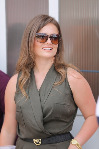 smiling, pretty girl, teeth, mouth, sunglasses, woman, attractive, fashion, girl, pretty
