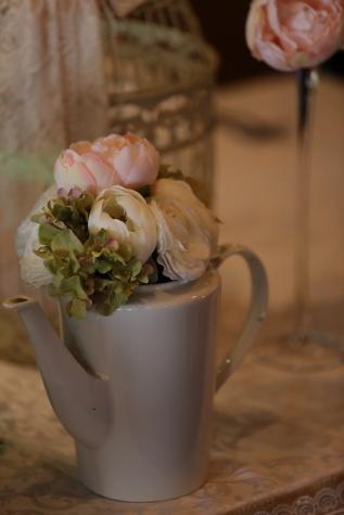 花瓶, 投手, 白色, 陶器, 陶瓷, 束, 瓷, 杯, 花, 静物
