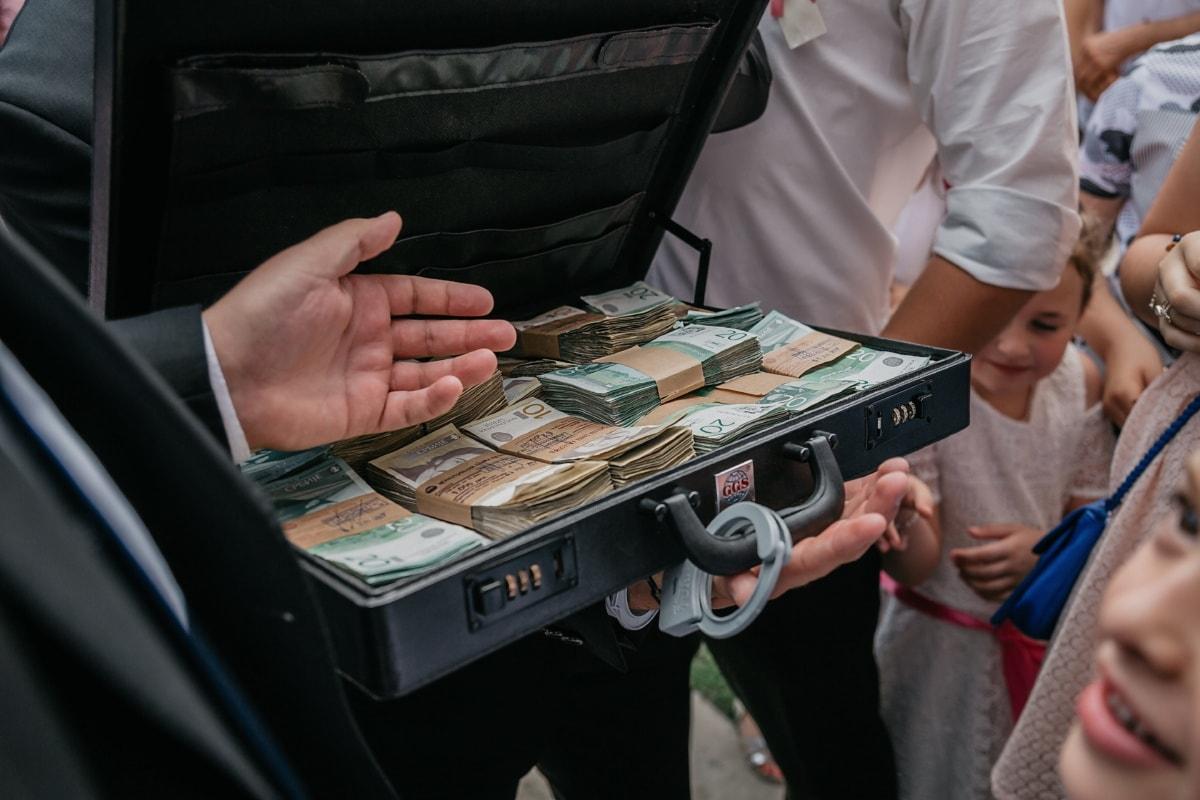 Bargeld, Büsche, Geschäftsmann, Papiergeld, Menschen, Straße, Mann, Geschäft, Porträt, Geld