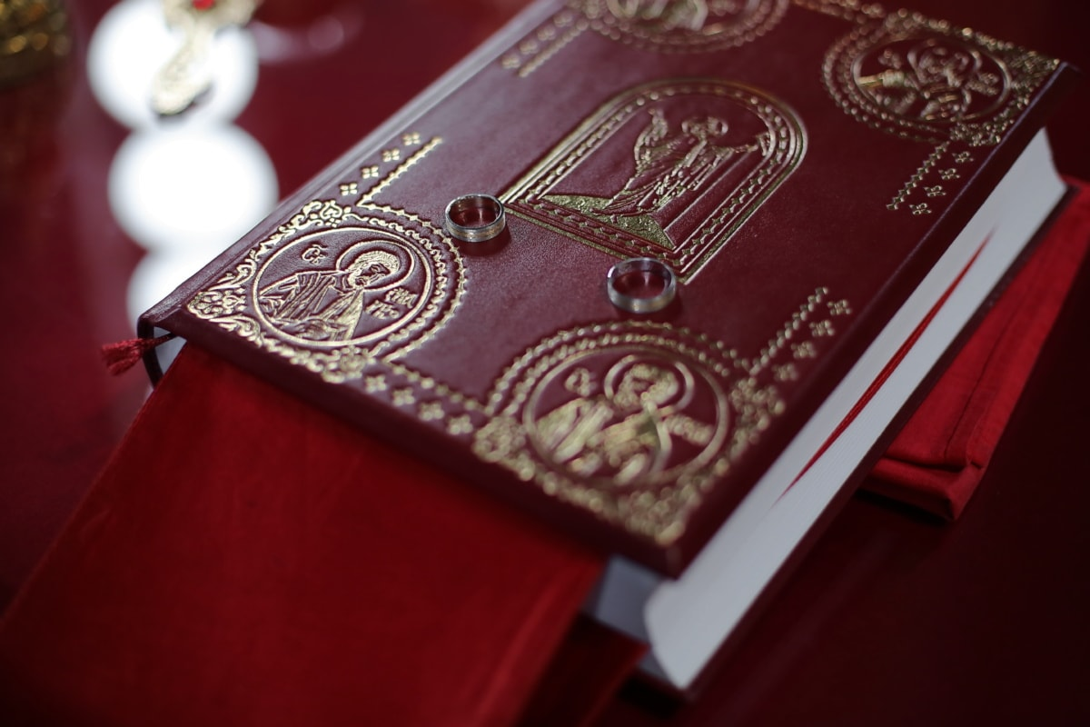 holly, bible, book, red, religion, christianity, hardcover, luxury, paper, elegant