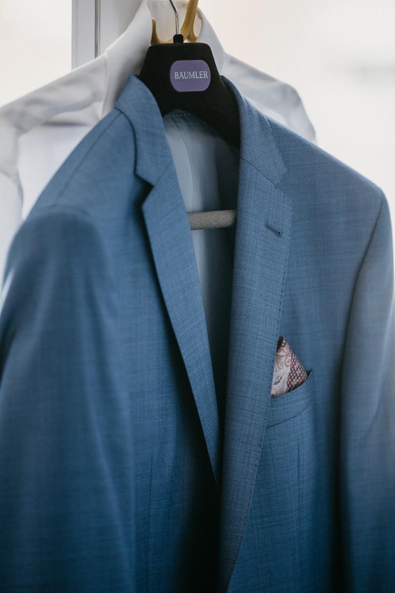 tuxedo suit, blue, shirt, white, hanging, man, cotton, suit, fashion, clothing