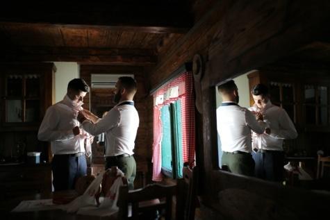 мода, бизнесмен, приятели, дрехи, мъже, костюм от смокинг, вратовръзка, мъж, хора, стая